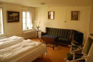 Hotel Ribe, Hostince  Ribe - big - 10