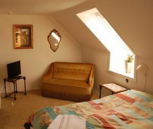 Hotel Ribe, Hostince  Ribe - big - 12