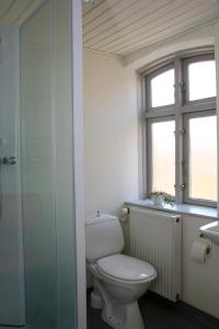 Hotel Ribe, Hostince  Ribe - big - 30