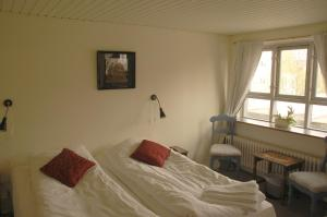 Hotel Ribe, Hostince  Ribe - big - 13