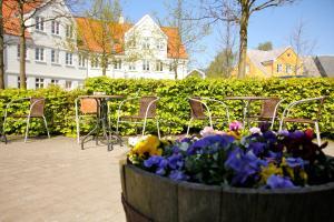 Hotel Ribe, Hostince  Ribe - big - 25