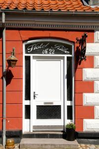 Hotel Ribe, Hostince  Ribe - big - 31