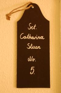 Hotel Ribe, Hostince  Ribe - big - 8