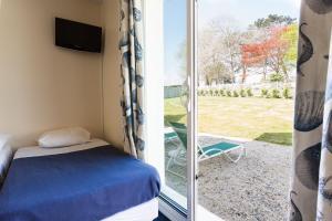 Arromanches Villa Tracy, Affittacamere  Arromanches-les-Bains - big - 21