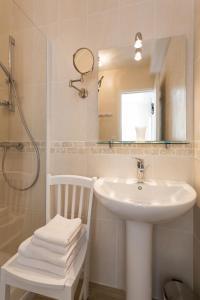 Arromanches Villa Tracy, Affittacamere  Arromanches-les-Bains - big - 40