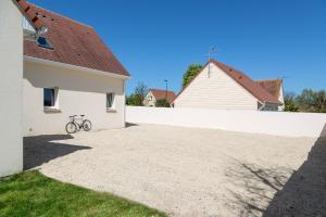 Arromanches Villa Tracy, Affittacamere  Arromanches-les-Bains - big - 52