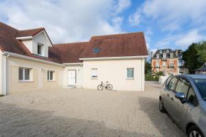 Arromanches Villa Tracy, Affittacamere  Arromanches-les-Bains - big - 50