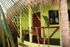 One Love Hostal Puerto Escondido, Hostely  Puerto Escondido - big - 12