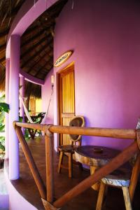 One Love Hostal Puerto Escondido, Hostely  Puerto Escondido - big - 21