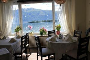 Ristorante Albergo San Martino, Guest houses  Ronco sopra Ascona - big - 34