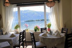 Ristorante Albergo San Martino, Guest houses  Ronco sopra Ascona - big - 23