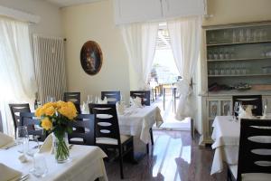 Ristorante Albergo San Martino, Guest houses  Ronco sopra Ascona - big - 33