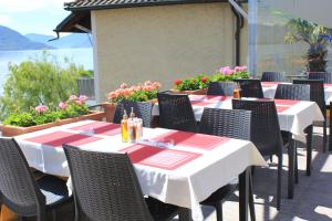 Ristorante Albergo San Martino, Guest houses  Ronco sopra Ascona - big - 31