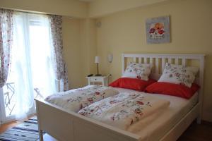 Ristorante Albergo San Martino, Guest houses  Ronco sopra Ascona - big - 38