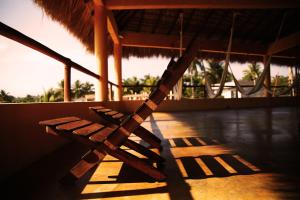 One Love Hostal Puerto Escondido, Hostely  Puerto Escondido - big - 60