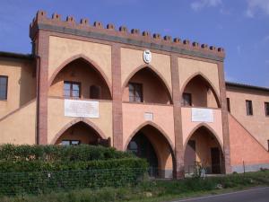 Podere San Giuseppe, Apartmanhotelek  San Vincenzo - big - 74