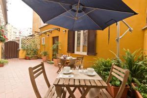Appia's Home, Apartmány  Rím - big - 4