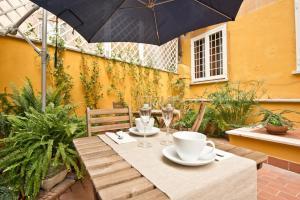 Appia's Home, Apartmány  Rím - big - 3