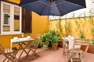 Appia's Home, Apartmány  Rím - big - 2