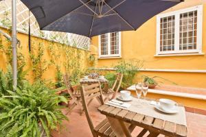 Appia's Home, Apartmány  Rím - big - 33