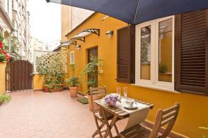 Appia's Home, Apartmány  Rím - big - 31