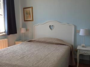 Podere Il Mulino, Bed and Breakfasts  Pieve di Santa Luce - big - 18