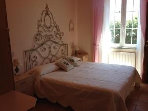 Podere Il Mulino, Bed and Breakfasts  Pieve di Santa Luce - big - 17