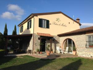 Podere Il Mulino, Bed and Breakfasts  Pieve di Santa Luce - big - 61