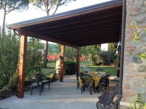 Podere Il Mulino, Bed and Breakfasts  Pieve di Santa Luce - big - 60