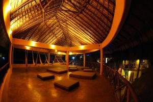 One Love Hostal Puerto Escondido, Hostely  Puerto Escondido - big - 74
