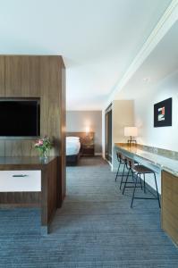Suite Colorado med king-size-seng