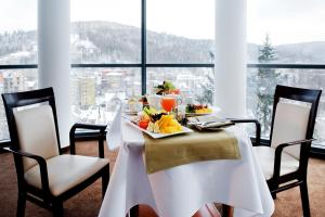 Hotel Krynica Conference & SPA, Hotels  Krynica Zdrój - big - 8
