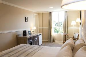 Classic Double Room - Disability Access