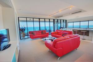 Ultra Broadbeach, Resorts  Gold Coast - big - 11