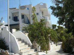Efrosyni Apartments, Appartamenti  Agia Marina Aegina - big - 1