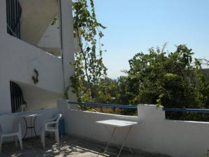 Efrosyni Apartments, Appartamenti  Agia Marina Aegina - big - 12