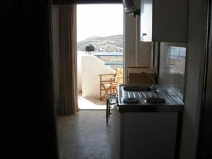 Efrosyni Apartments, Appartamenti  Agia Marina Aegina - big - 9