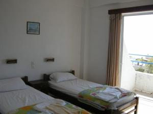 Efrosyni Apartments, Appartamenti  Agia Marina Aegina - big - 2