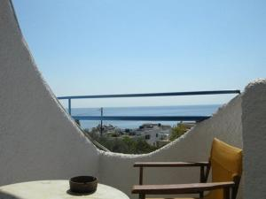 Efrosyni Apartments, Appartamenti  Agia Marina Aegina - big - 10