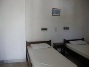 Efrosyni Apartments, Appartamenti  Agia Marina Aegina - big - 3