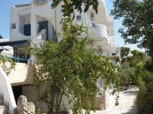 Efrosyni Apartments, Appartamenti  Agia Marina Aegina - big - 13