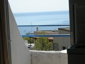 Efrosyni Apartments, Appartamenti  Agia Marina Aegina - big - 11