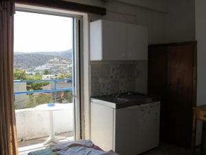 Efrosyni Apartments, Appartamenti  Agia Marina Aegina - big - 7