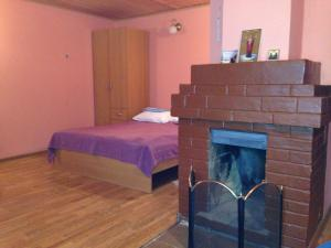 Guest House Father Vasily, Holiday homes  Sortavala - big - 28