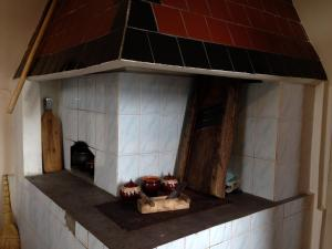 Guest House Father Vasily, Holiday homes  Sortavala - big - 31