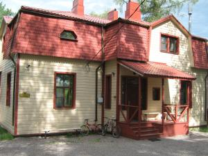Guest House Father Vasily, Holiday homes  Sortavala - big - 36