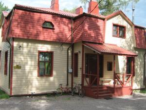 Guest House Father Vasily, Dovolenkové domy  Sortavala - big - 36
