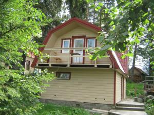 Guest House Father Vasily, Dovolenkové domy  Sortavala - big - 38