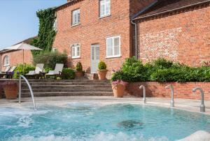 Four Seasons Hotel Hampshire (23 of 50)