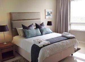 Beachbreak Holiday Letting, Apartmány  Durban - big - 7